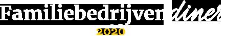 Familiebedrijvendiner Logo